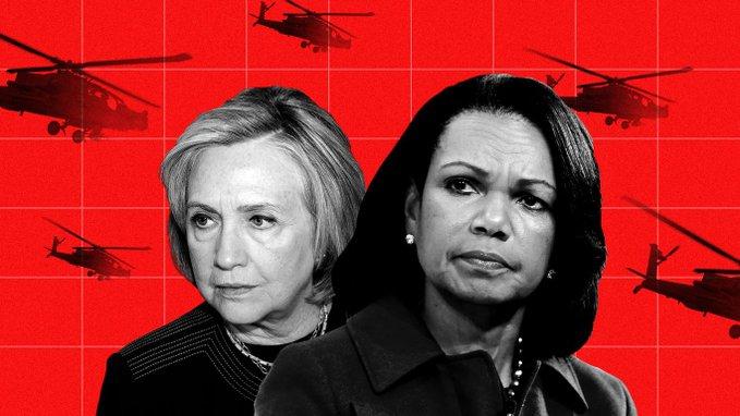 Indovinate chi è contrario al ritiro dall'Afghanistan?