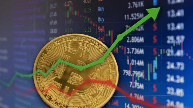 Ondata di BTC depositati negli Exchange: timori di caduta?