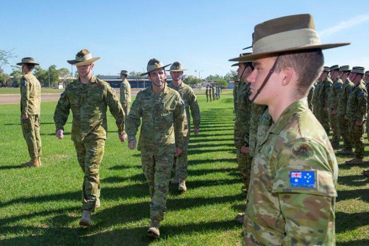 """La Cina minaccia militarmente l'Australia: """"Non siete un degno avversario"""""""