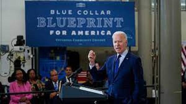 Super budget pubblico USA. Biden spenderà 6 mila miliardi nel 2022