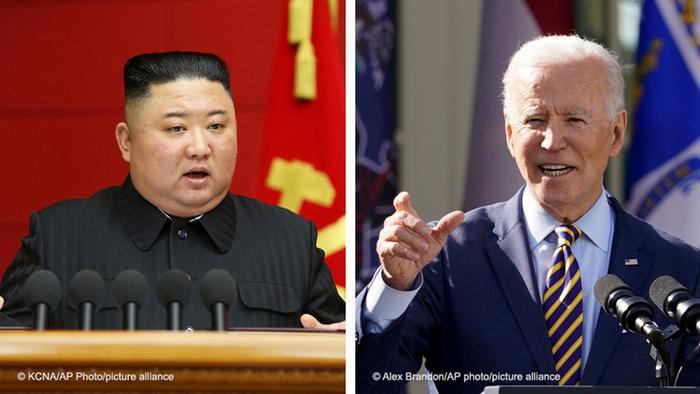Biden per la Corea del Nord… deve chiedere aiuto agli uomini di Trump