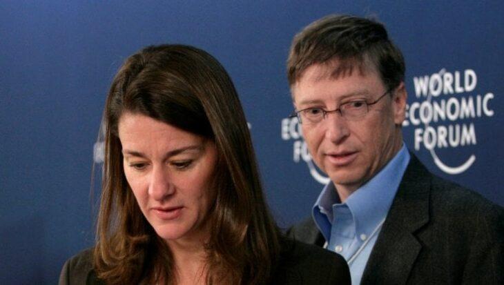 Il divorzio di Bill e Melinda Gates. Cosa cambierà ?