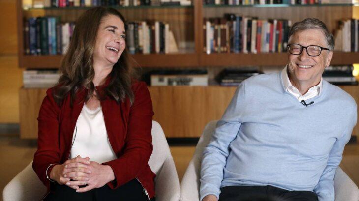 Bill e Melinda Gates divorziano. Anche i ricchi piangono, ma intanto se la godono
