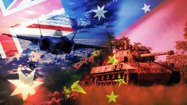 Cina – Australia: interruzione dei dialoghi economici. Tamburi di guerra nel Pacifico