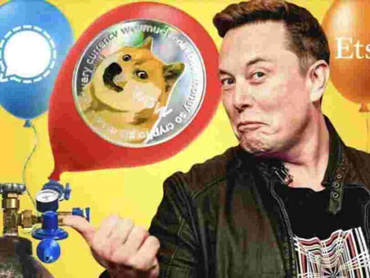 Elon Musk non resiste e torna su DogECoin