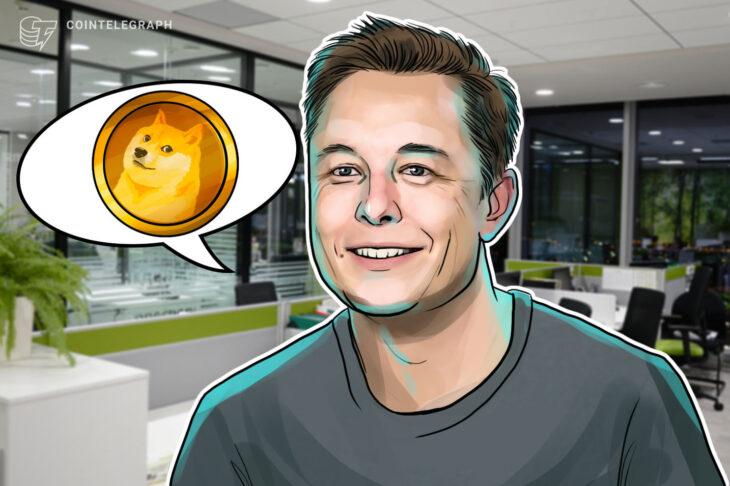 Elon Musk prende in giro DogECoin e questo precipita… La previsione era giusta