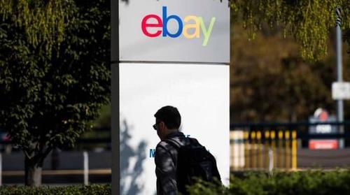 Ebay: si a criptovalute e NFT