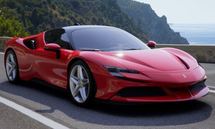 Ferrari crolla in borsa: senza una guida è una nave in tempesta