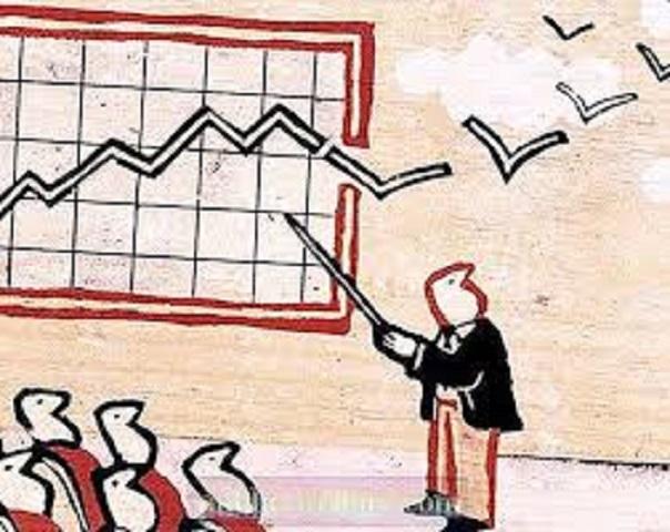 Inflazione e deflazione: quale delle due forze prevarrà?