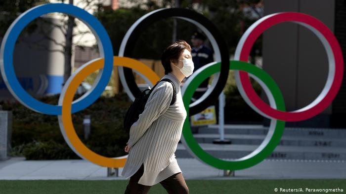 Giappone: cancelliamo le olimpiadi? Intanto gli USA