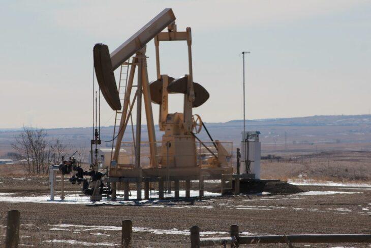 I paesi con le maggiori riserve petrolifere al mondo. Inifluenza europea