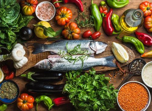 Nuovo studio USA: la Dieta Mediterranea può aiutare a combattere l'Alzheimer (ed il from farm to fork?)