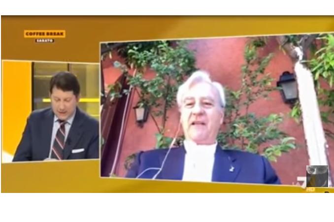 Rinaldi: le tasse di Letta colpiscono il ceto medio. Contro la denatalità bisogna dare aiuti e servizi
