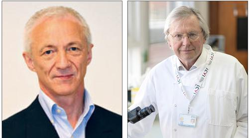 """Due virologi hanno identificato le """"Impronte digitali"""" dell'origine artificiale del Covid-19. """"Non ha predecessori naturali"""""""