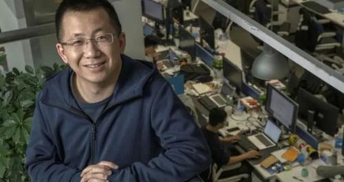 Il CEO di TikTok lascia il suo posto. Pressioni dal PCC