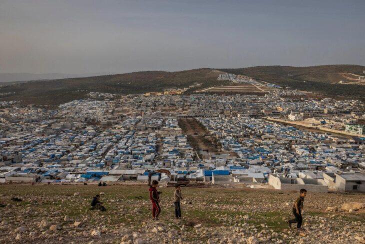 """Arriva il giorno del giudizio per i """"Ribelli"""" della siriana Idlib?"""