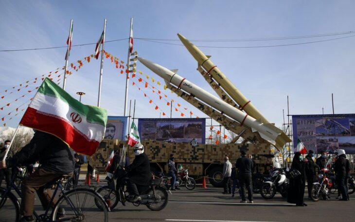 L'Iran inganna l'ONU, nell'indifferenza dell'Europa