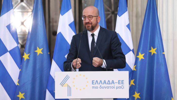 Grecia: retorica europeista vs informazione statistica