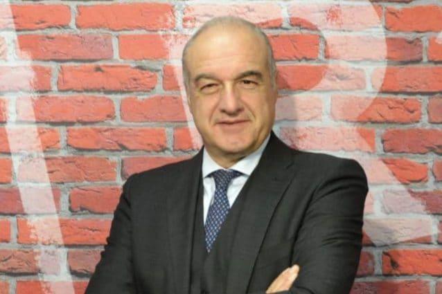 Michetti e Martone, il duo del CDX per Roma. Prima intervista