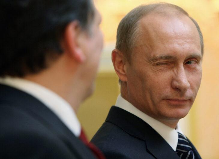 La Russia passa dal Dollaro all'Euro? Intanto Michel si sostituisce alla VdL…