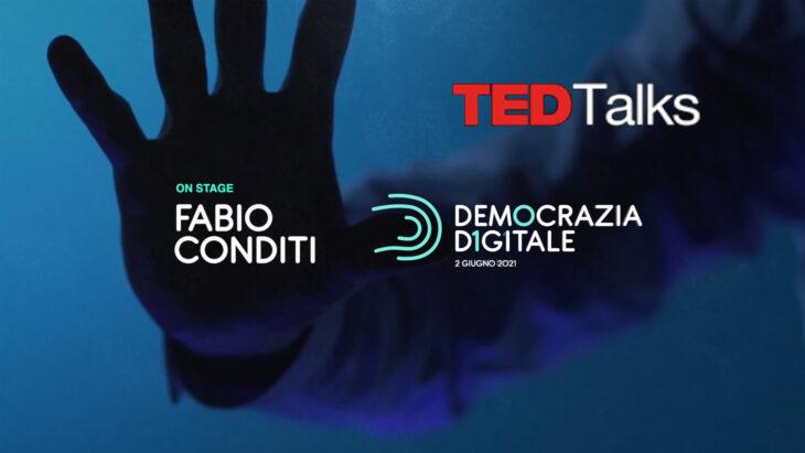 Moneta Positiva su TED Talks
