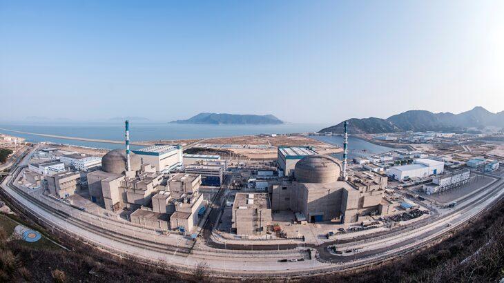 Pericoli di fughe radioattive dalla centrali cinesi, proprio mentre si progetta di costruirne molte altre. (non bastano i virus)