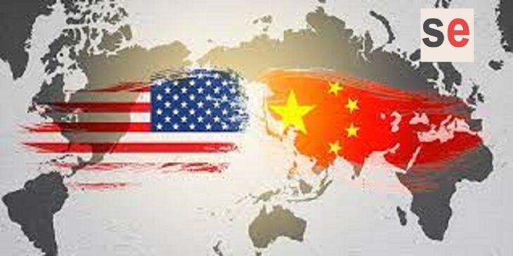 """Biden: """"I cyberattacchi possono portare ad una guerra guerreggiata"""" . Minaccia a Russia e Cina?"""