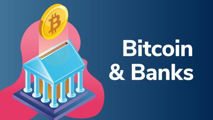 Bitcoin entra, legittimamente, nel sistema bancario. Parola di BIS..