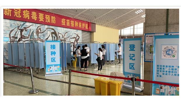 La Cina interrompe le vaccinazioni anti -Covid a Guangzhou: inefficaci e con  troppi effetti collaterali