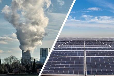 Le fonti energetiche più sicure (per ambiente e morti sul lavoro)