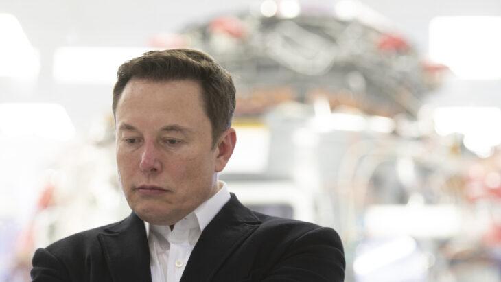 Panasonic vende le sue partecipazioni in Tesla