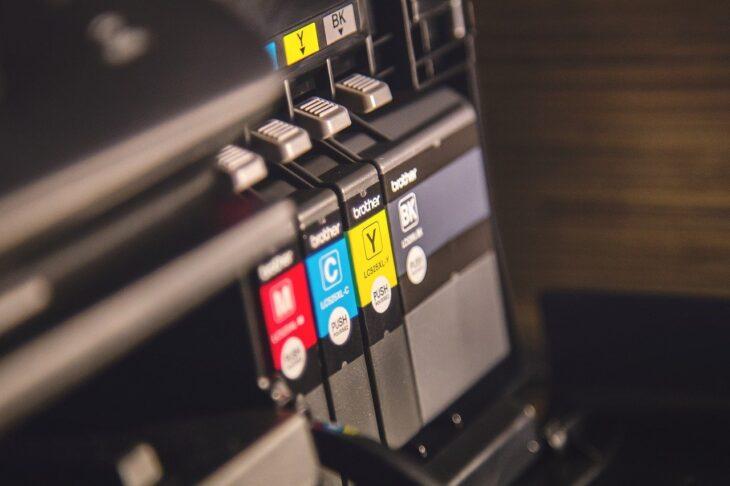 Prodotti per la stampa: aumentano le vendite online di cartucce e toner per stampanti
