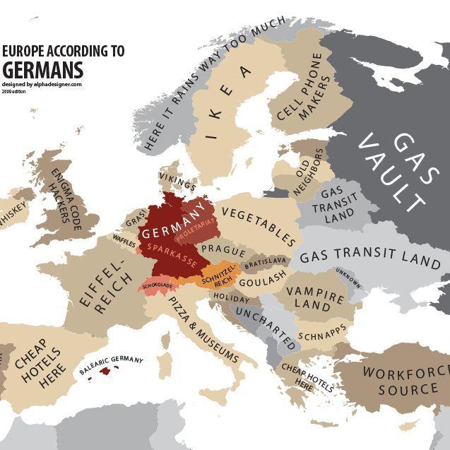 La UE: Italia basta spese e bassa produttività. Quando la Commissione scrive a pregiudizio