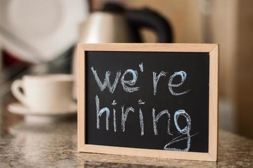 Gli USA in crisi per mancanza di forza lavoro?