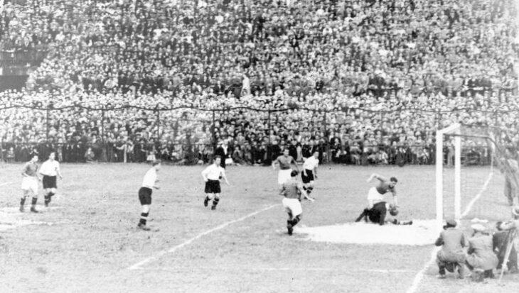 Italia Austria: 3 giugno 1934