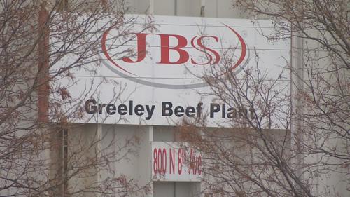 Attacco informati contro il più grande impianto di lavorazione della carne al mondo. Ricattatori o terroristi ?