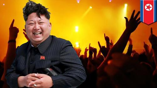 Kim contro il K-Pop: se lo ascolti rischi 15 anni di galera..