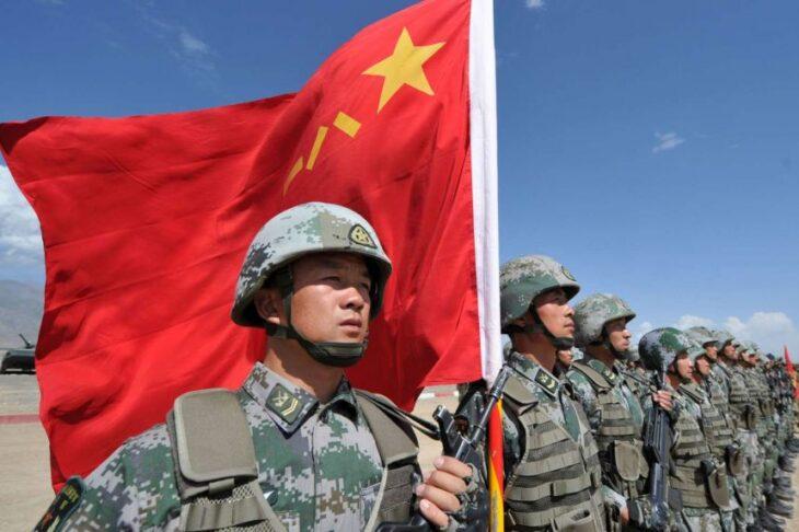 Una spia cinese  passata agli USA, con terabite di dati, fra cui quelli di Hunter Biden?
