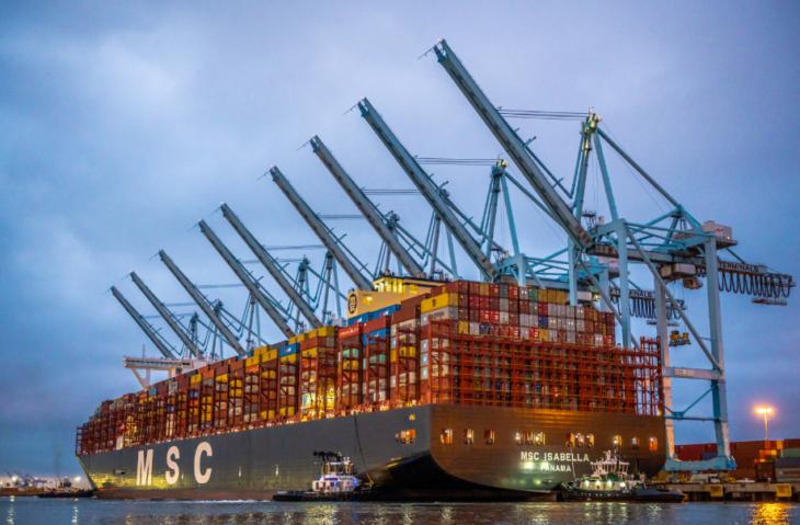 Le norme sul Green Deal UE? Aumenteranno l'inquinamento da trasporto marittimo. Parola di MSC