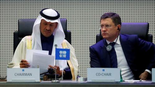 """""""Vedremo il petrolio a 200 dollari"""". Come la UE renderà ricchi e potenti Russia ed Arabia, impoverendo gli europei"""