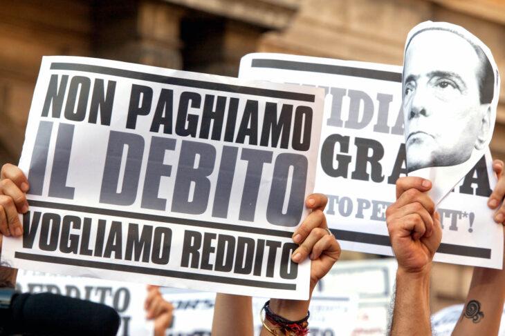 Il rapporto Debito/PIL influenza la crescita? No, ma..