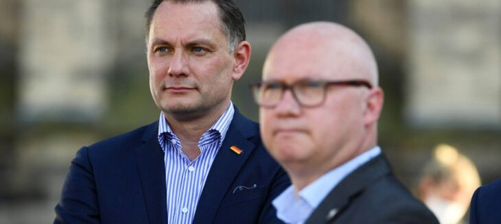 Sassonia Anhalt: la controprova che la CDU ha scelto l'uomo sbagliato