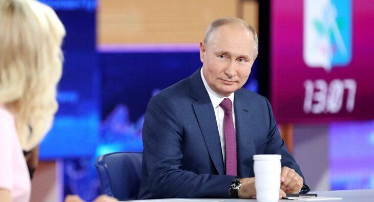 Putin: anche se affondiamo una nave inglese non scoppia una guerra mondiale