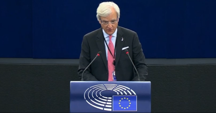 Rinaldi: il green pass non ha nulla a che fare con cosa è stato votato in Europa