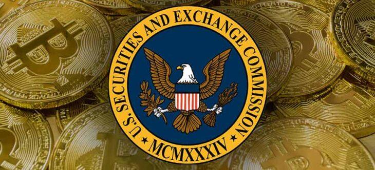 La SEC: non abbiamo in programma di occuparci di Bitcoin o Criptonel 2021