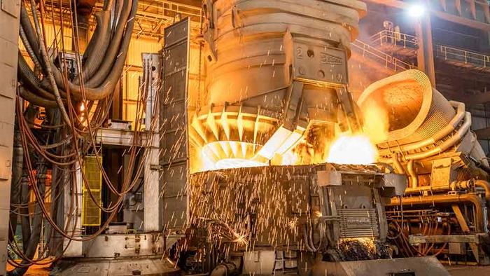"""Cemento, Acciaio Energia: ecco cosa pagherete caro, perchè lo vuole la UE """"Verde"""""""