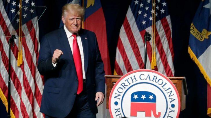 Trump: sulle mascherine non torneremo indietro