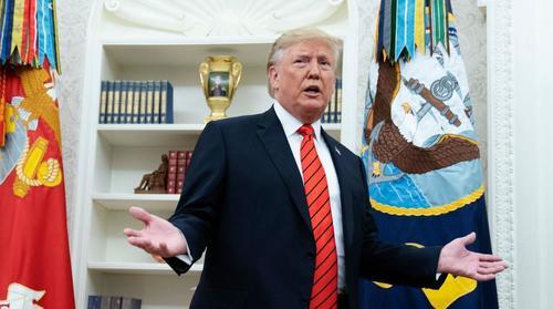 Trump: avevo ragione su tutta la linea. Un orgoglioso discorso in preparazione delle prossime elezioni