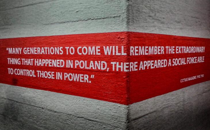 Polonia: il diritto interno è superiore a quello della UE. Scricchiola tutta la struttura a-democratica dell'Unione