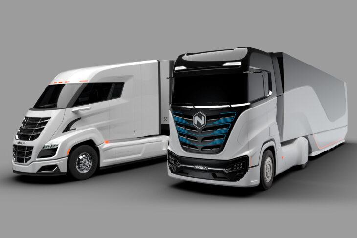 Nikola: con le accuse al fondatore crolla il mito del trasporto pesante elettrico